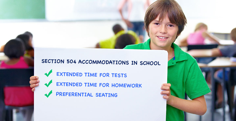 Section 504 Training Seminars - Silver & Associates